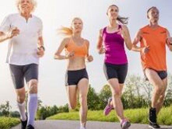 Neues CAS: Angewandte Gesundheitsförderung: Start im November (I14)