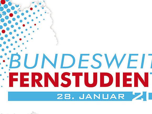Bundesweiter Fernstudientag am 28.Januar 21