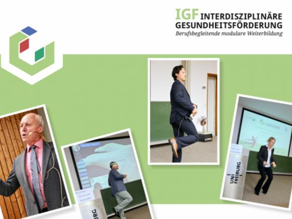 Symposium Gesundheit und Sport (I16)