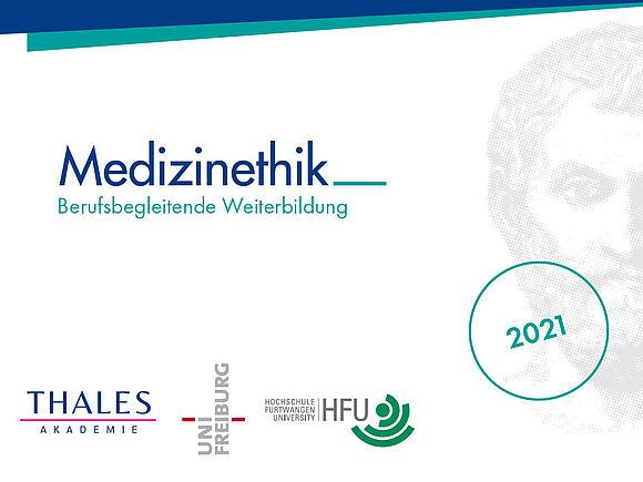 Ankündigung: CAS Medizinethik startet am 26./27. März 21