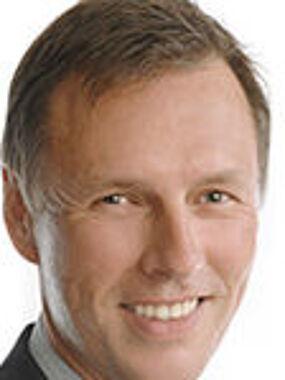 Portrait von Prof. Dr. Kai Röcker